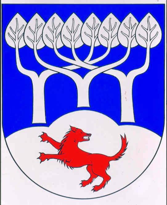 Wappen GemeindeStadum, Kreis Nordfriesland