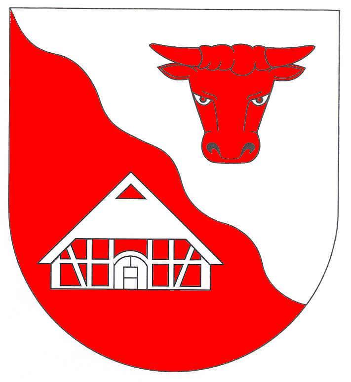 Wappen GemeindeStafstedt, Kreis Rendsburg-Eckernförde