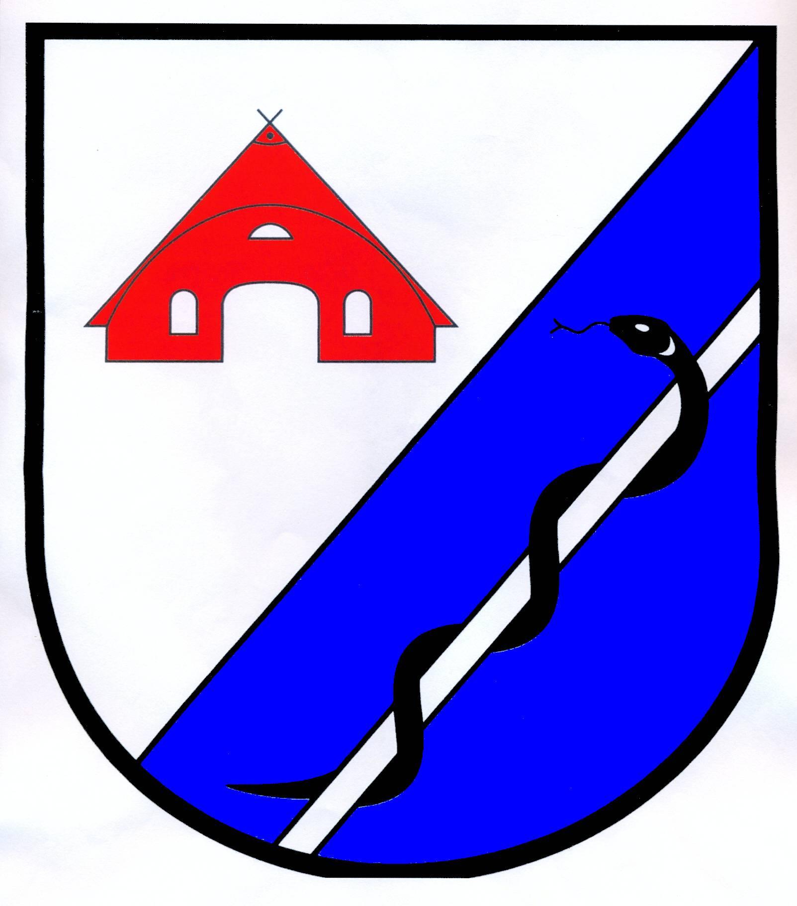 Wappen GemeindeStakendorf, Kreis Plön