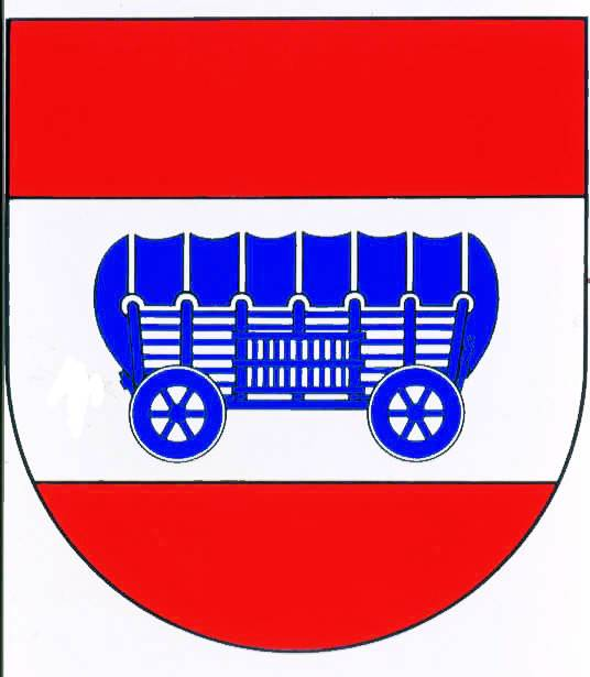 Wappen GemeindeStapelfeld, Kreis Stormarn