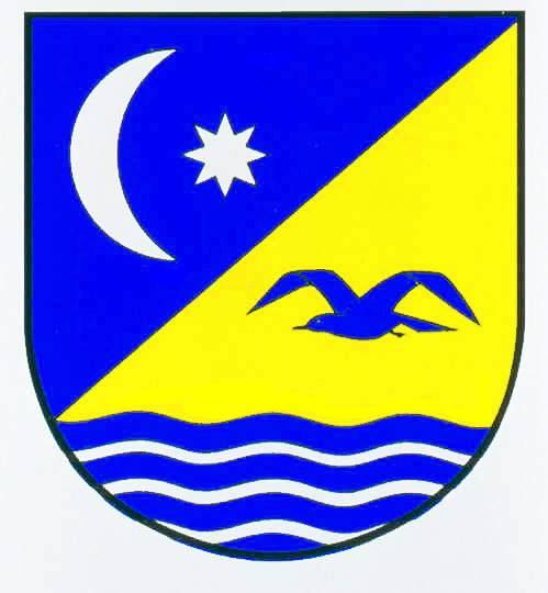 Wappen GemeindeSteinberg, Kreis Schleswig-Flensburg