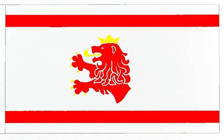 Flagge GemeindeSteinhorst, Kreis Herzogtum Lauenburg