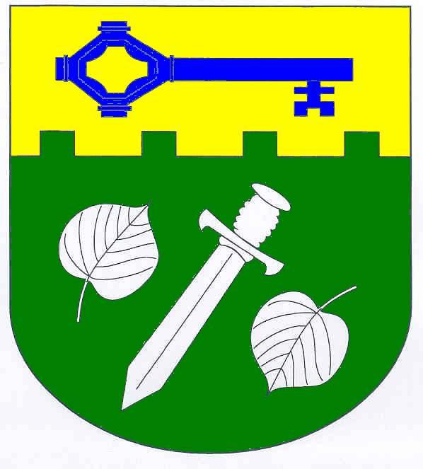 Wappen GemeindeSterley, Kreis Herzogtum Lauenburg
