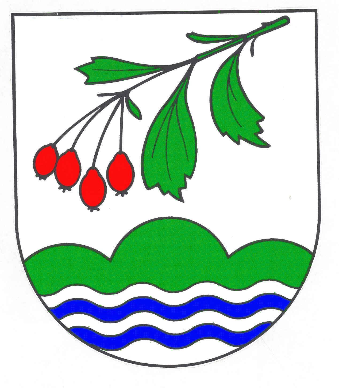 Wappen GemeindeStipsdorf, Kreis Segeberg