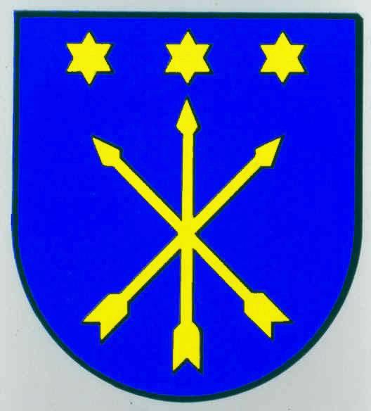 Wappen GemeindeStockelsdorf, Kreis Ostholstein