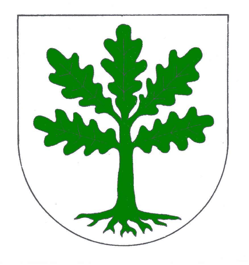 Wappen GemeindeStruxdorf, Kreis Schleswig-Flensburg