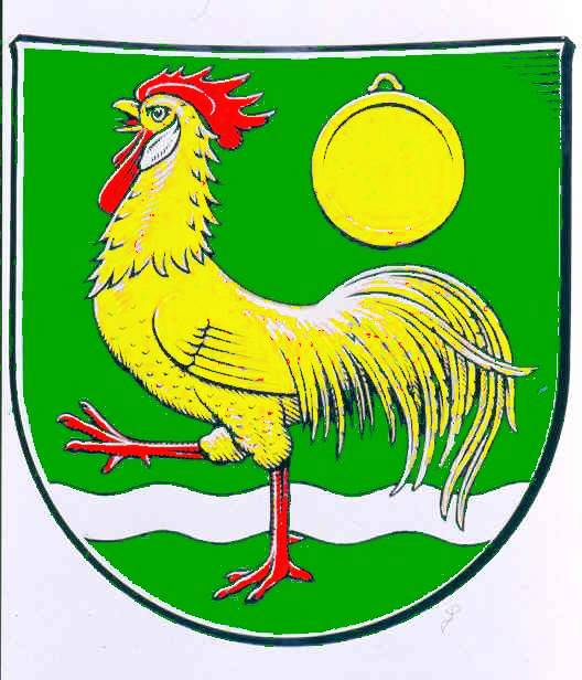 Wappen GemeindeStuvenborn, Kreis Segeberg