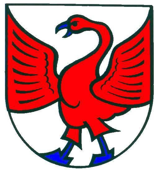 Wappen GemeindeSüderau, Kreis Steinburg