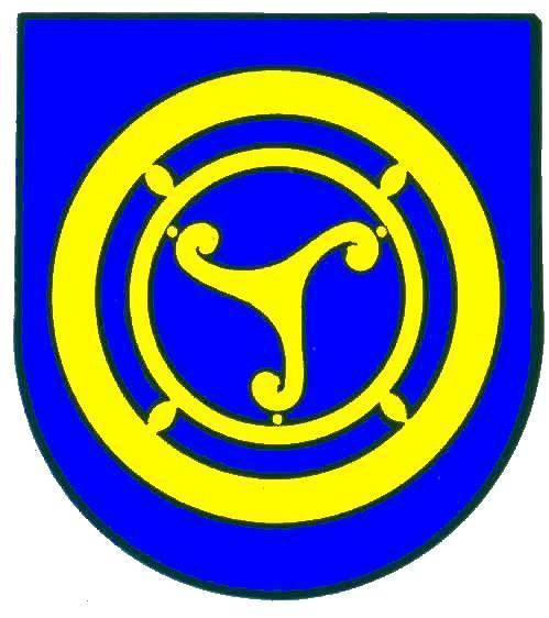Wappen GemeindeSüderbrarup, Kreis Schleswig-Flensburg