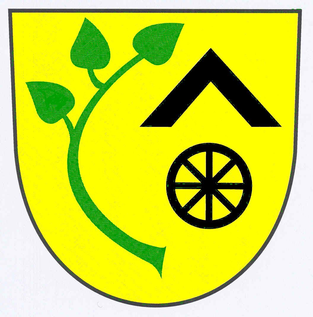 Wappen GemeindeSüderdeich, Kreis Dithmarschen