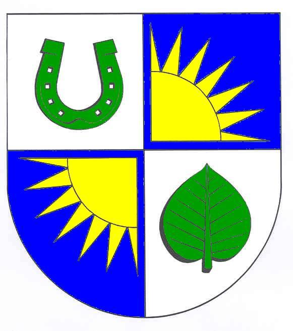 Wappen GemeindeSüderdorf, Kreis Dithmarschen