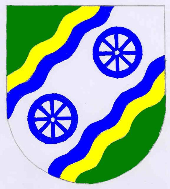 Wappen GemeindeSüderfahrenstedt, Kreis Schleswig-Flensburg