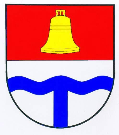 Wappen GemeindeSülfeld, Kreis Segeberg