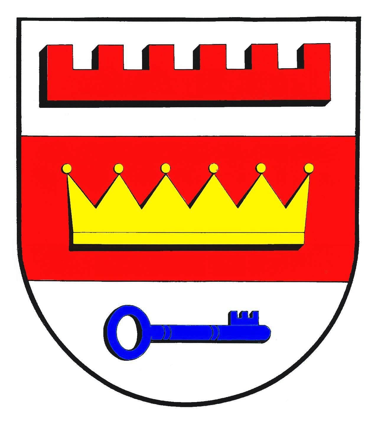 Wappen GemeindeTappendorf, Kreis Rendsburg-Eckernförde