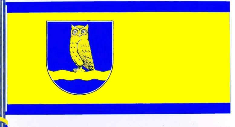 Flagge GemeindeTarp, Kreis Schleswig-Flensburg