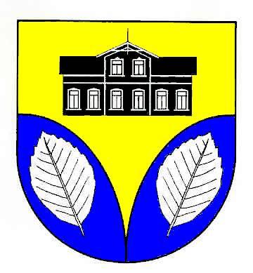 Wappen GemeindeTastrup, Kreis Schleswig-Flensburg