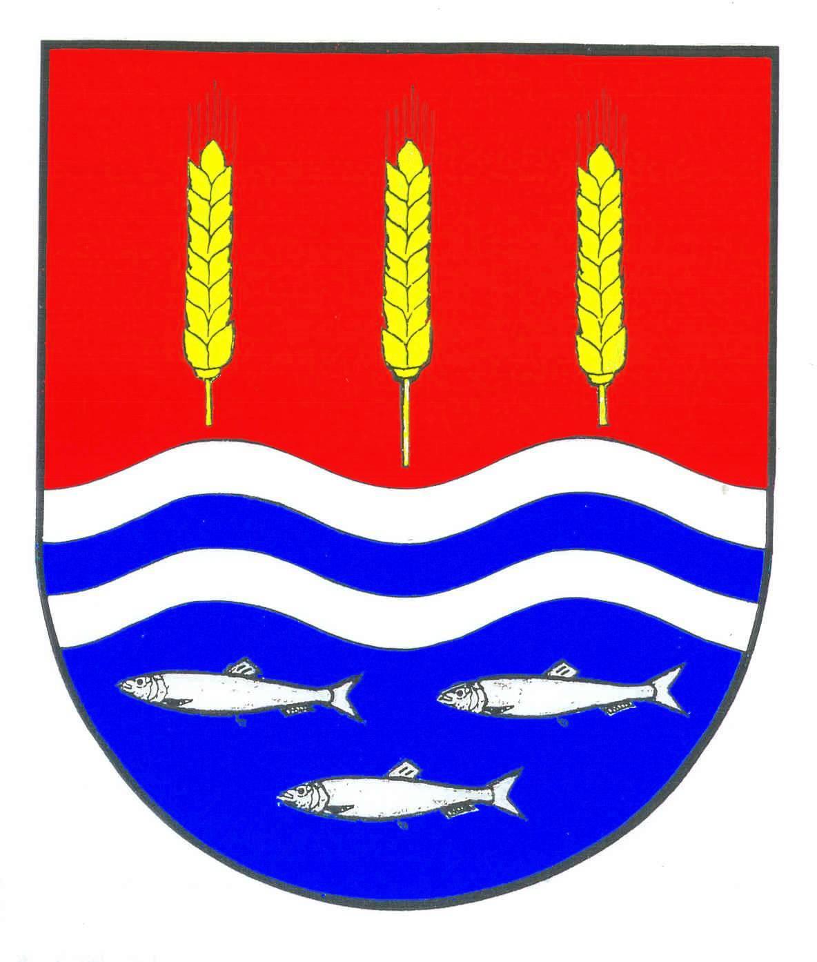 Wappen GemeindeThumby, Kreis Rendsburg-Eckernförde