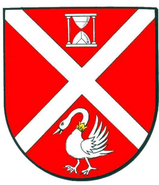 Wappen GemeindeTodendorf, Kreis Stormarn