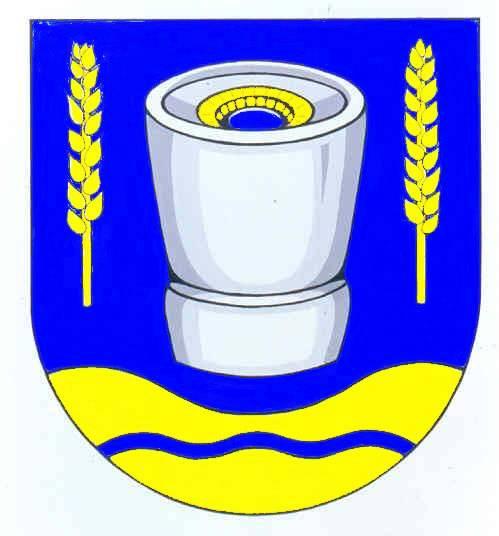 Wappen GemeindeTolk, Kreis Schleswig-Flensburg