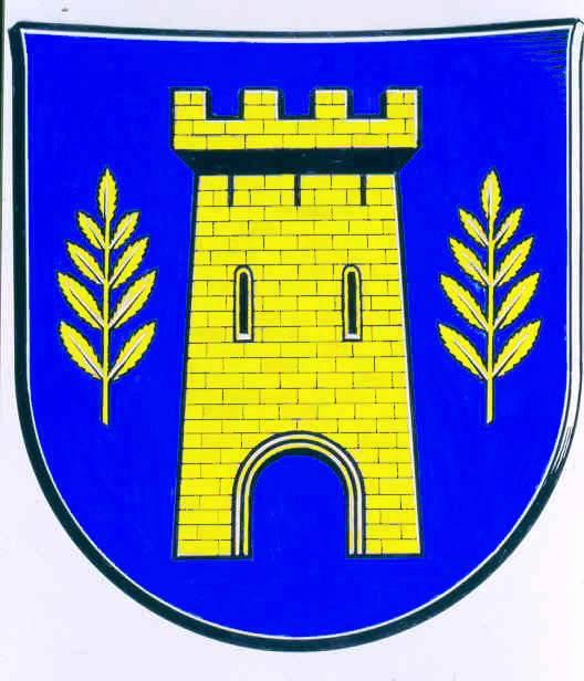 Wappen StadtTornesch, Kreis Pinneberg