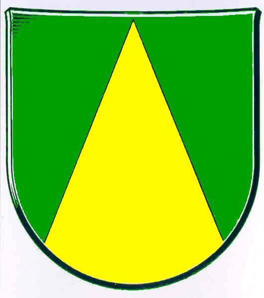Wappen GemeindeTrappenkamp, Kreis Segeberg