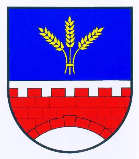 Wappen GemeindeTremsbüttel, Kreis Stormarn