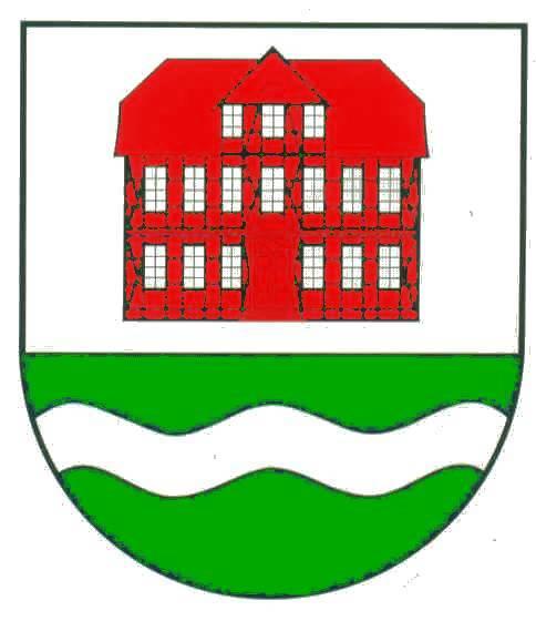 Wappen GemeindeTrittau, Kreis Stormarn