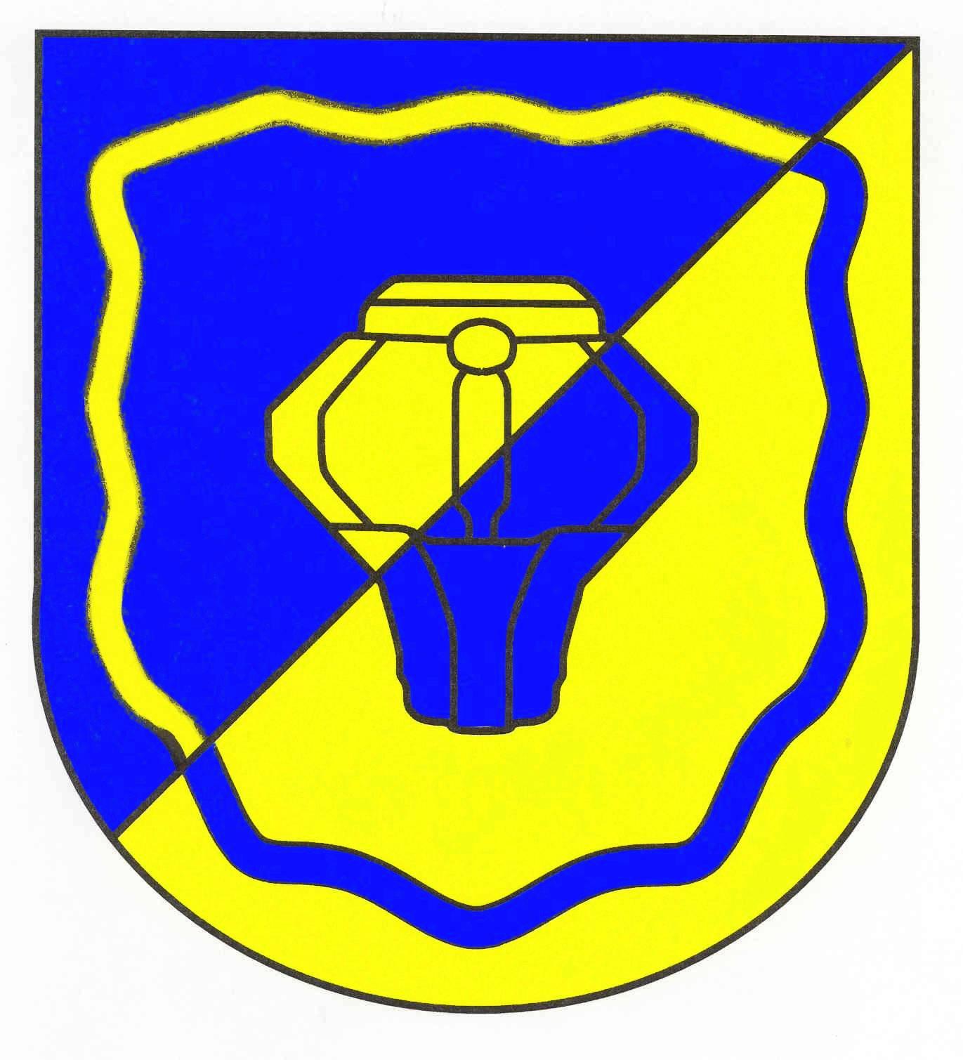 Wappen GemeindeTwedt, Kreis Schleswig-Flensburg