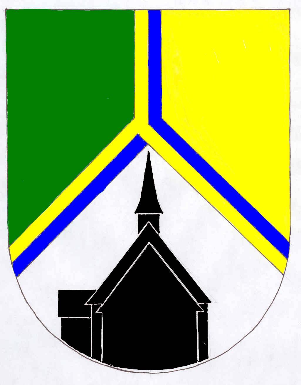Wappen GemeindeUelsby, Kreis Schleswig-Flensburg