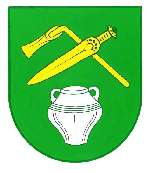 Wappen GemeindeVaale, Kreis Steinburg