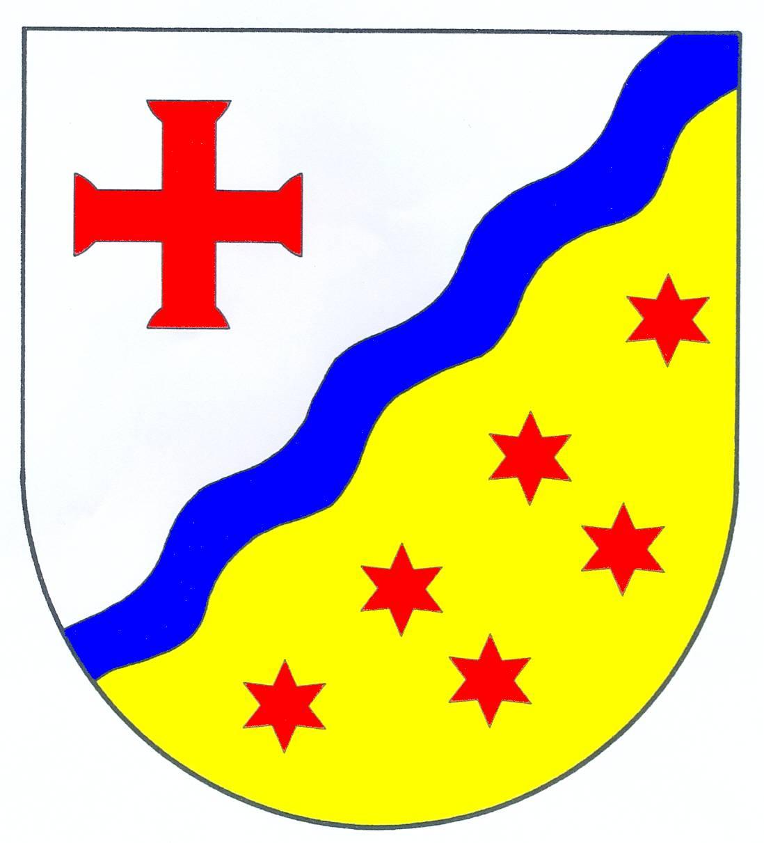 Wappen GemeindeViöl, Kreis Nordfriesland