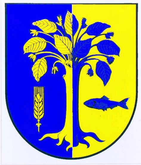 Wappen GemeindeWaabs, Kreis Rendsburg-Eckernförde