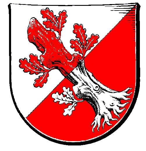 Wappen StadtWahlstedt, Kreis Segeberg