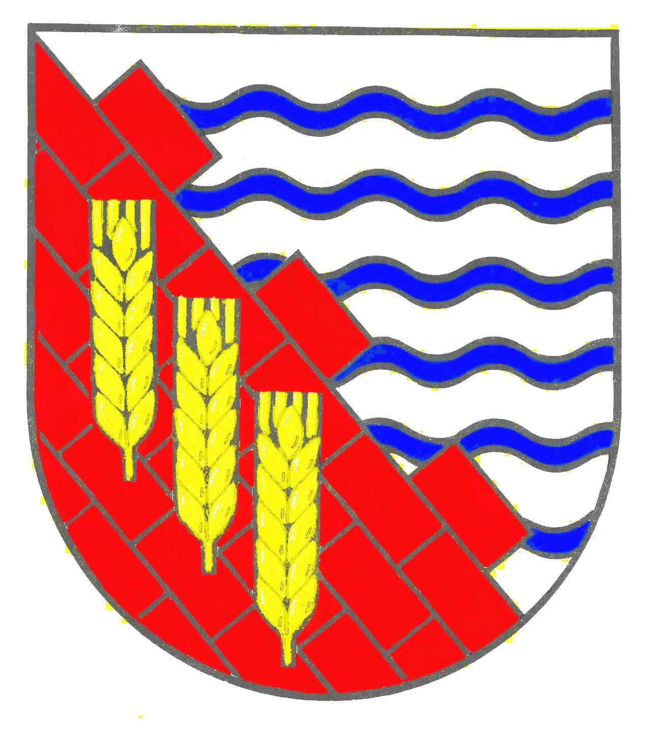 Wappen GemeindeWahlstorf, Kreis Plön