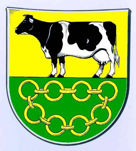 Wappen GemeindeWanderup, Kreis Schleswig-Flensburg