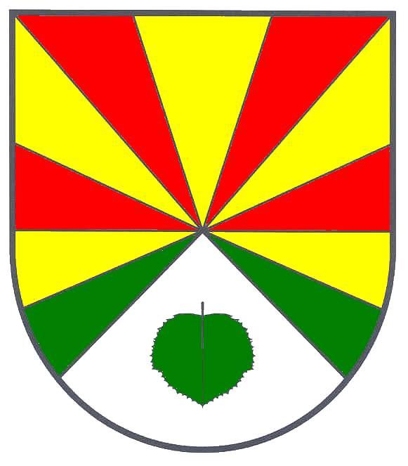 Wappen GemeindeWangelau, Kreis Herzogtum Lauenburg