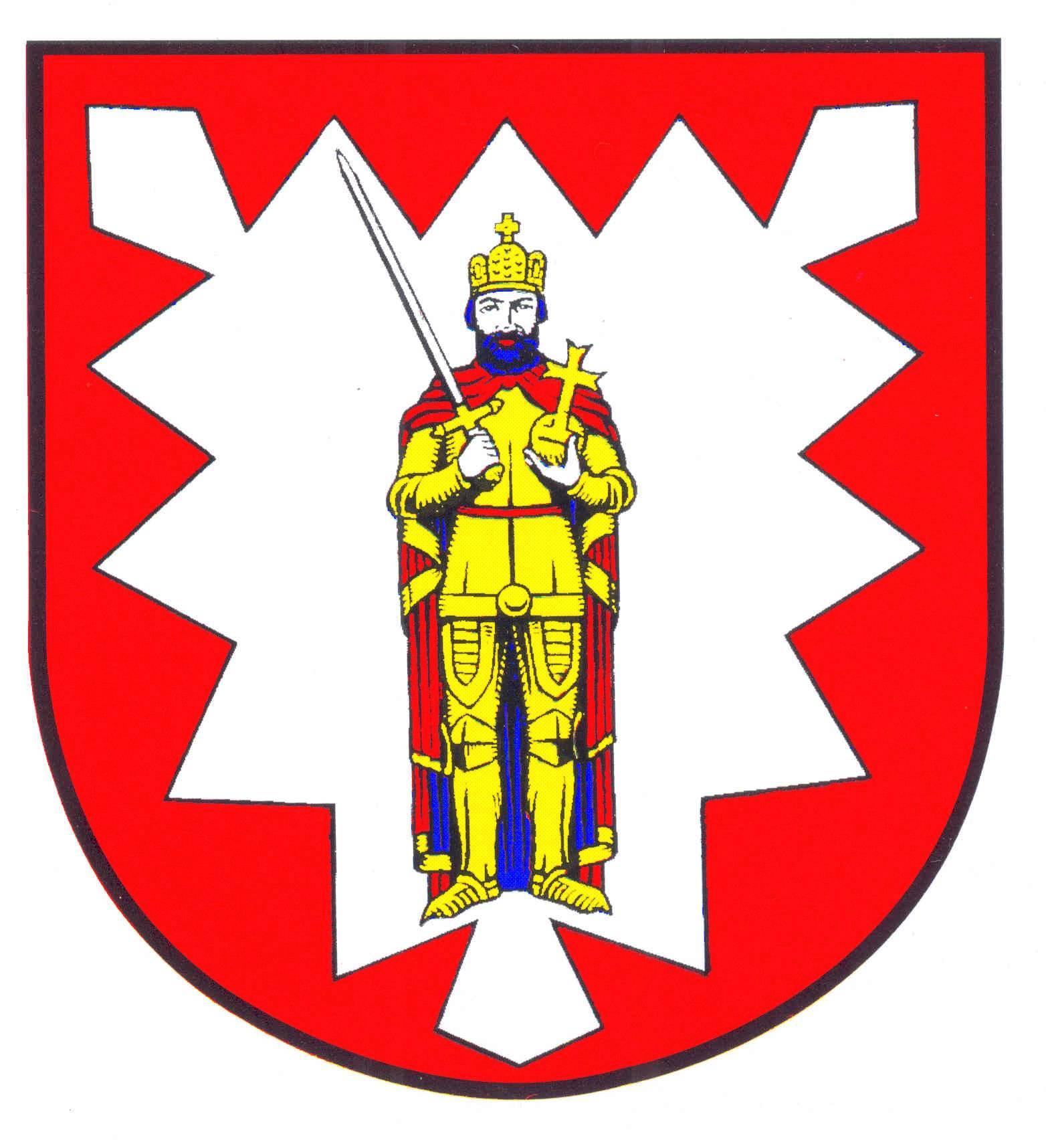 Wappen StadtWedel, Kreis Pinneberg