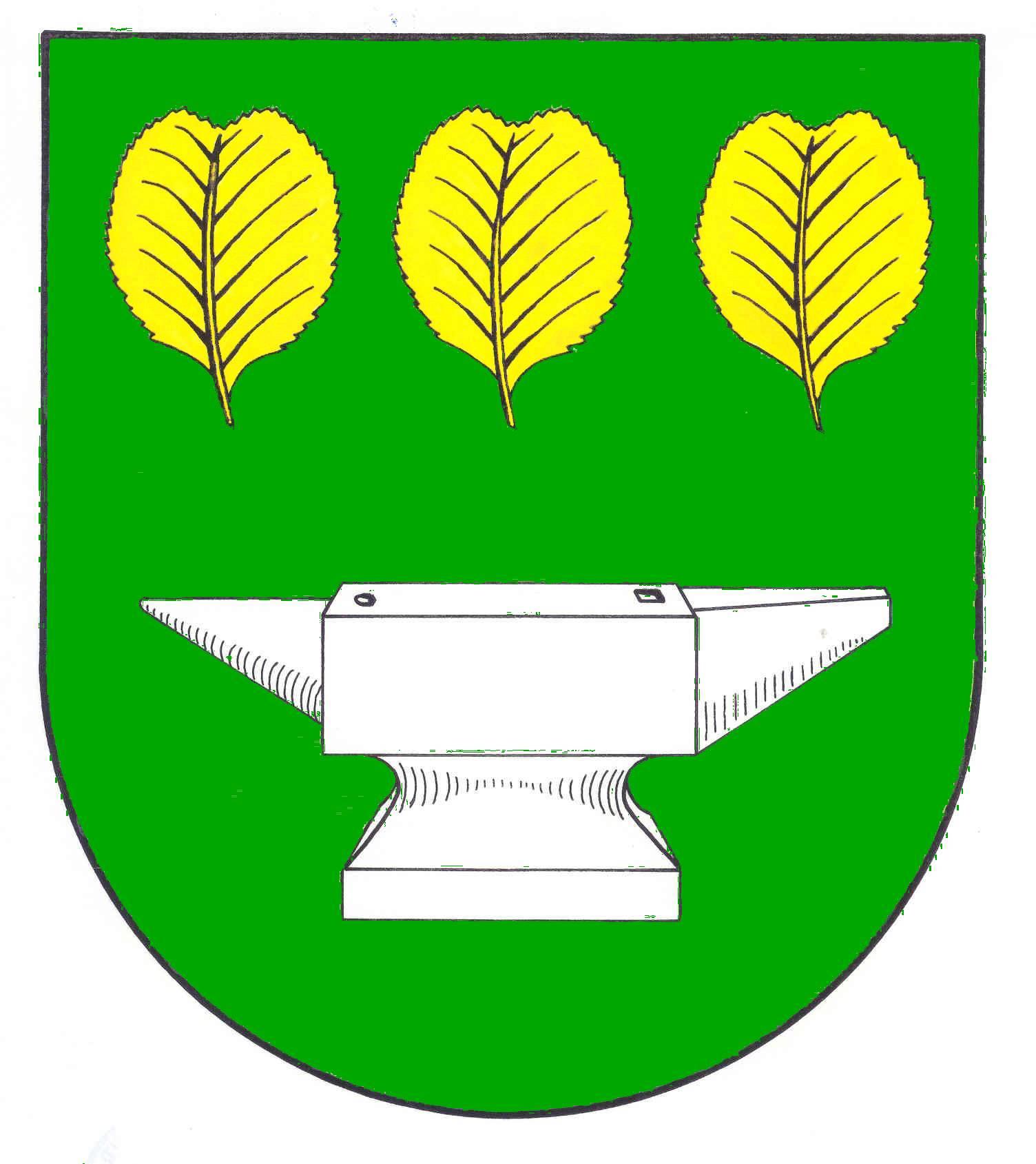 Wappen GemeindeWeesby, Kreis Schleswig-Flensburg
