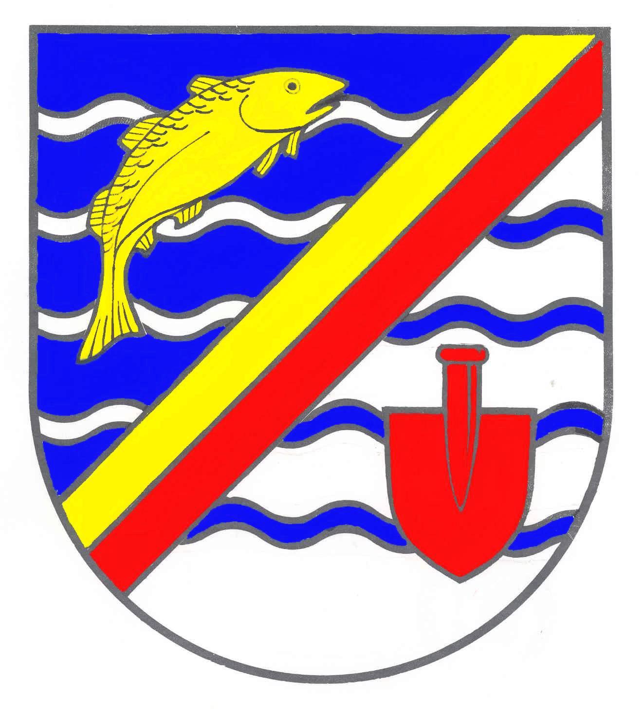 Wappen GemeindeWendtorf, Kreis Plön