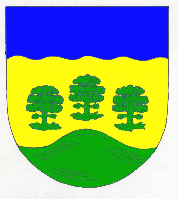 Wappen GemeindeWesseln, Kreis Dithmarschen