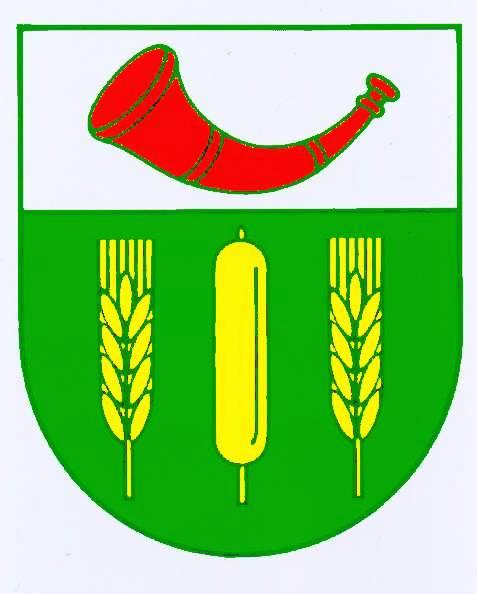 Wappen GemeindeWesterhorn, Kreis Pinneberg