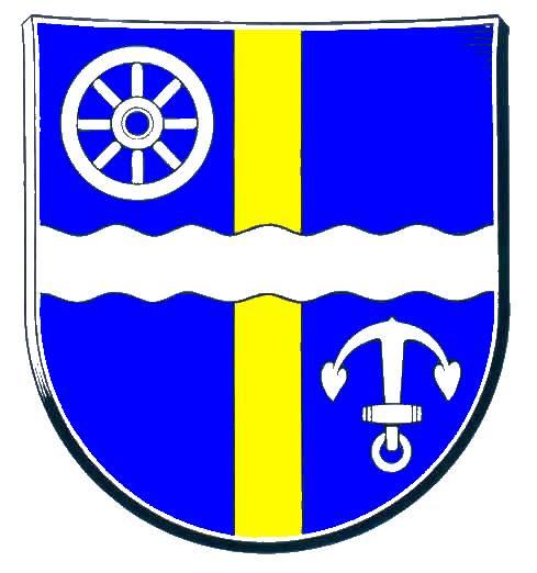 Wappen GemeindeWesterrönfeld, Kreis Rendsburg-Eckernförde