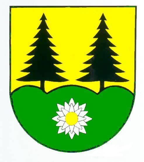 Wappen GemeindeWestre, Kreis Nordfriesland