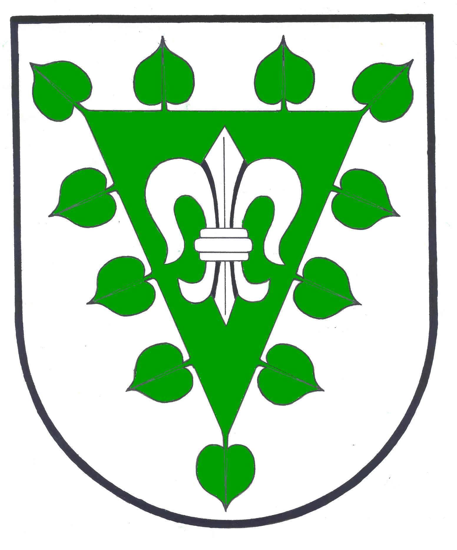 Wappen GemeindeWiershop, Kreis Herzogtum Lauenburg