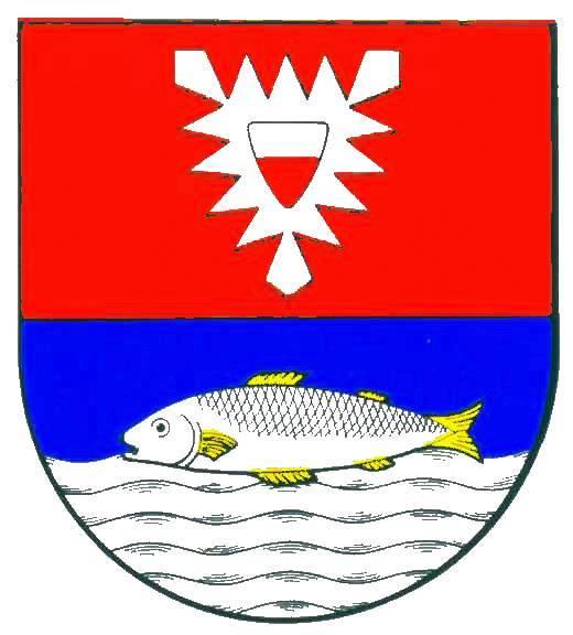 Wappen StadtWilster, Kreis Steinburg