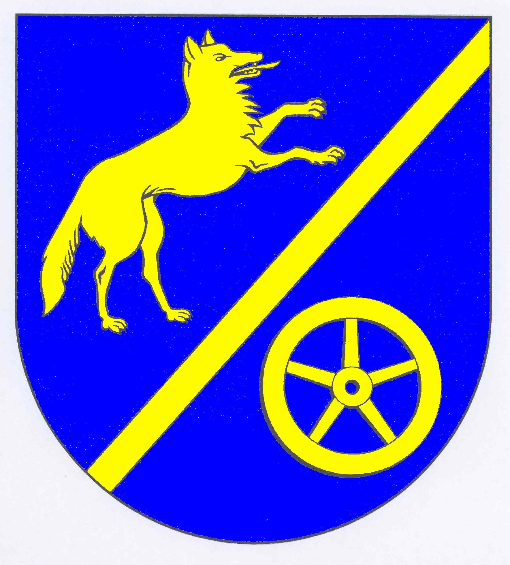 Wappen GemeindeWindeby, Kreis Rendsburg-Eckernförde