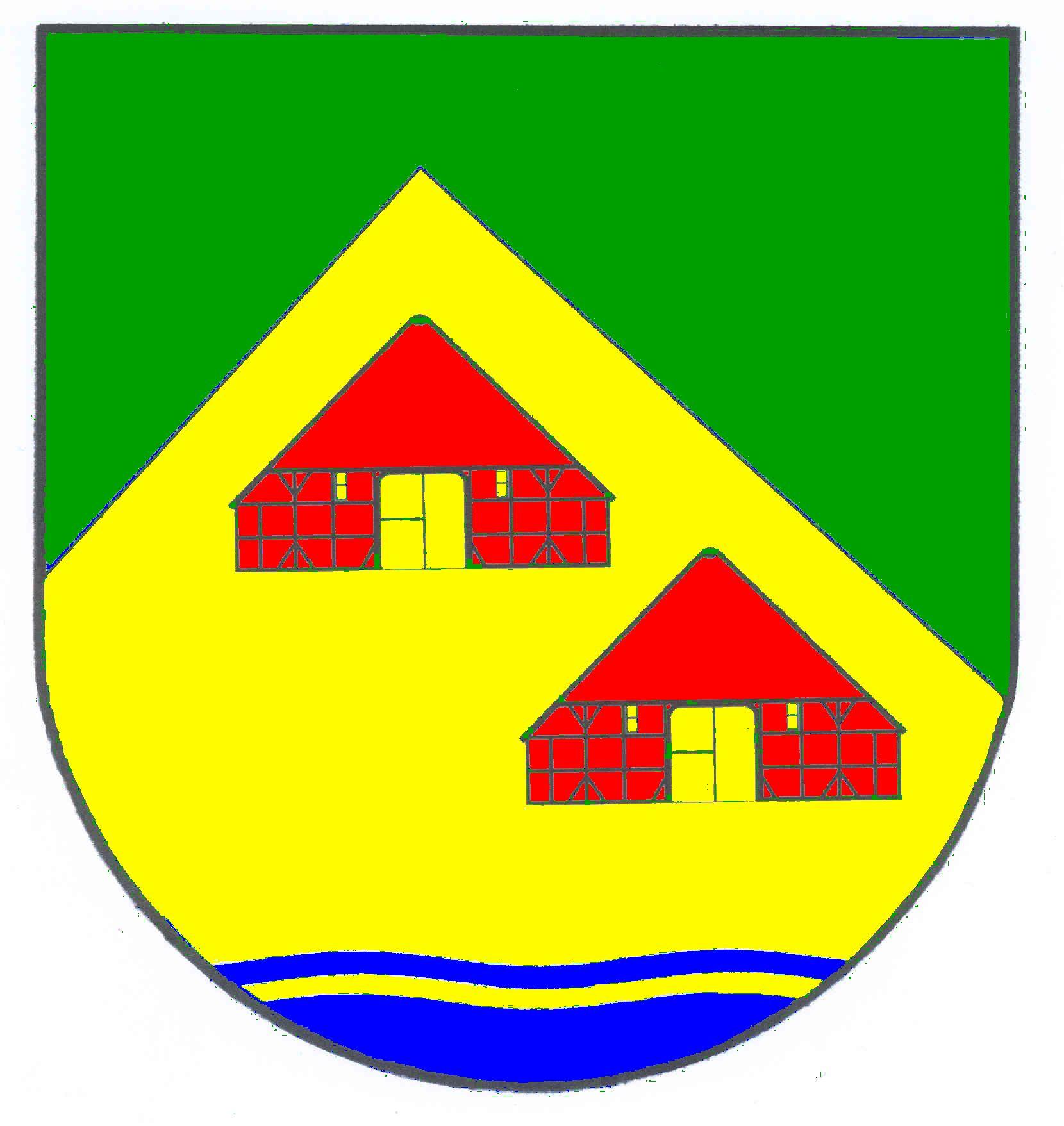 Wappen GemeindeWinnert, Kreis Nordfriesland