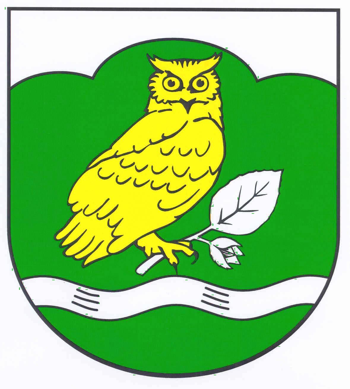 Wappen GemeindeWinsen, Kreis Segeberg