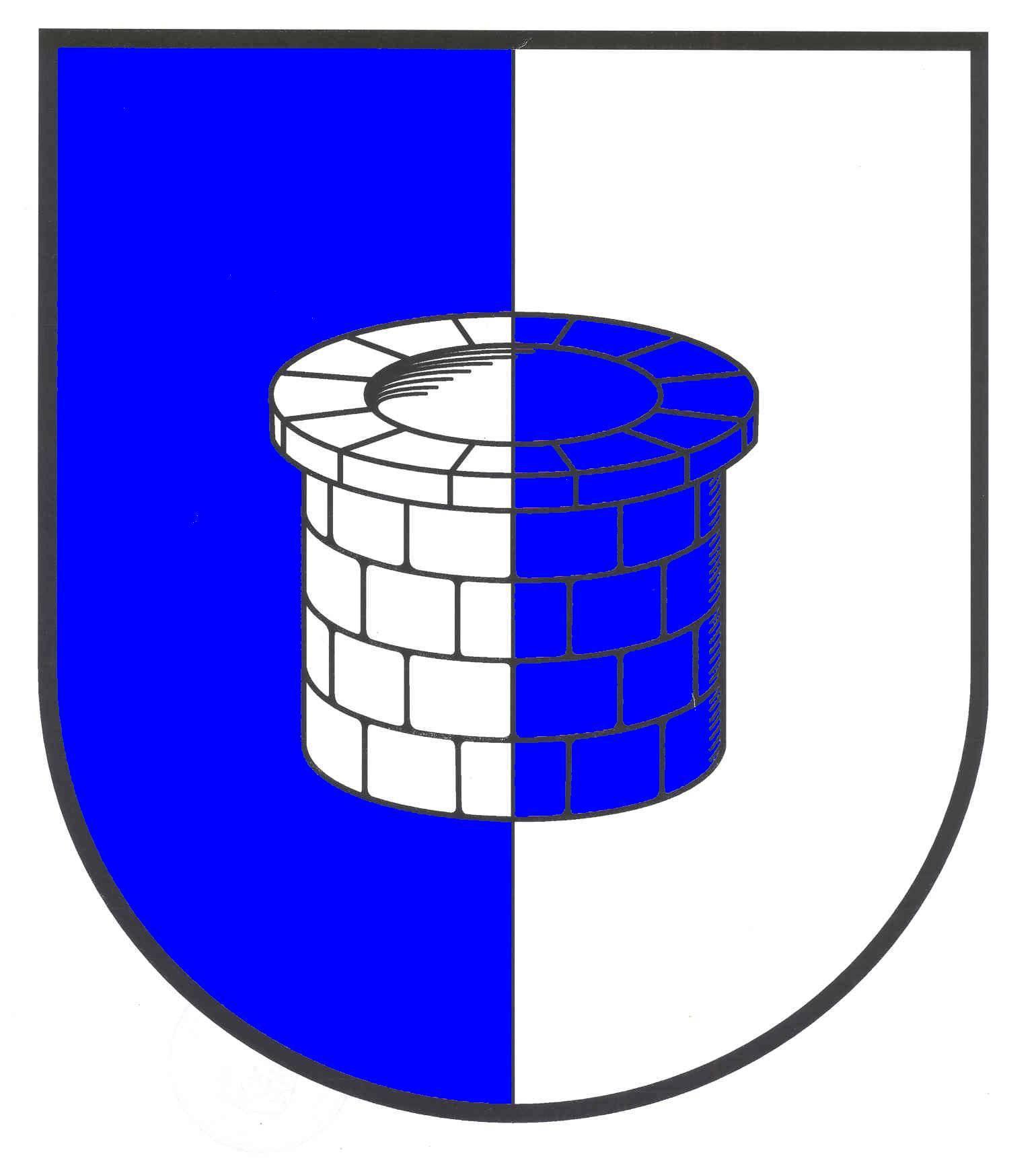 Wappen GemeindeWittenborn, Kreis Segeberg