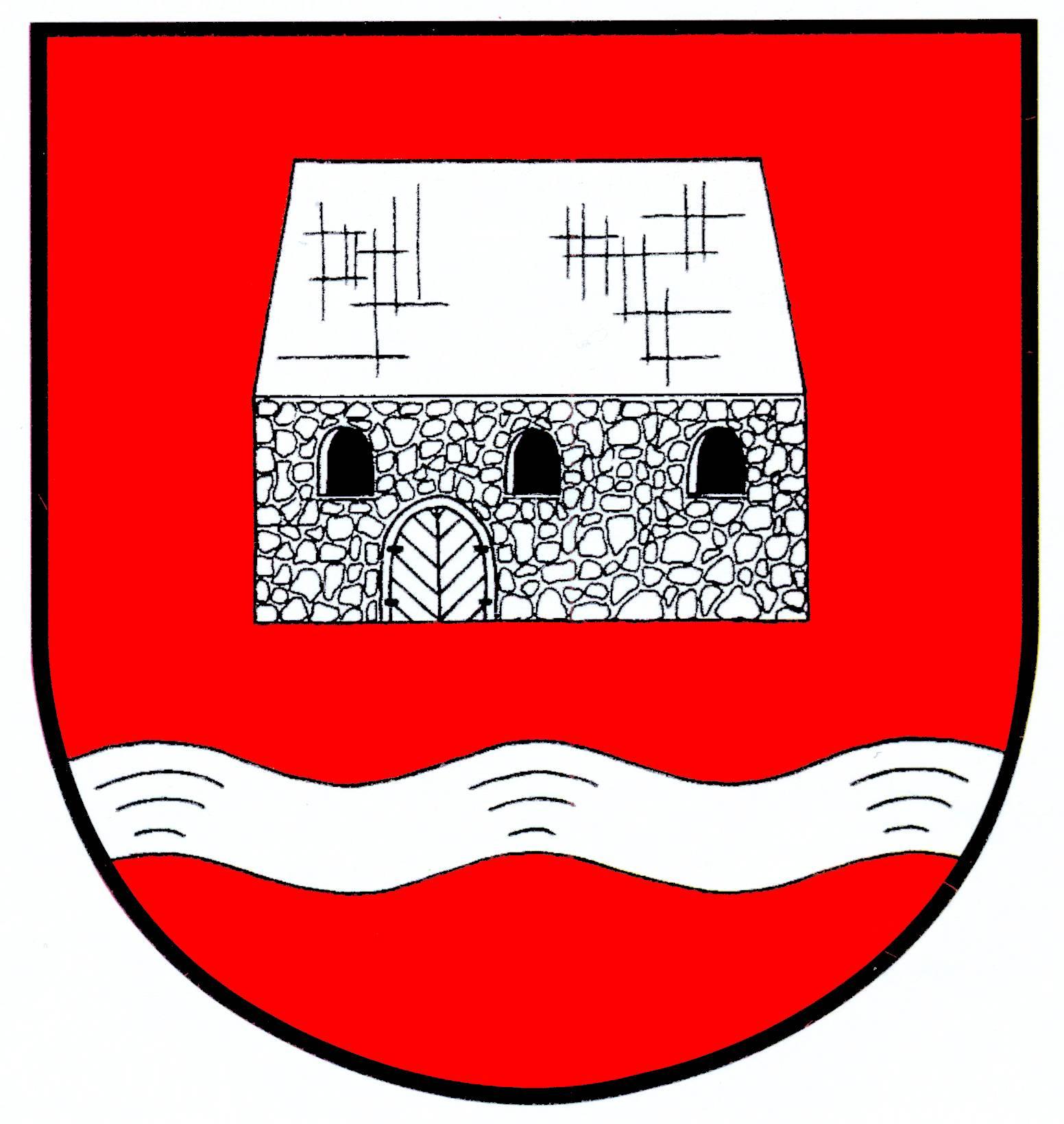 Wappen GemeindeWrist, Kreis Steinburg